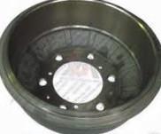 Барабан гальмівний (задній) ГАЗ-3307, 3307-3502070