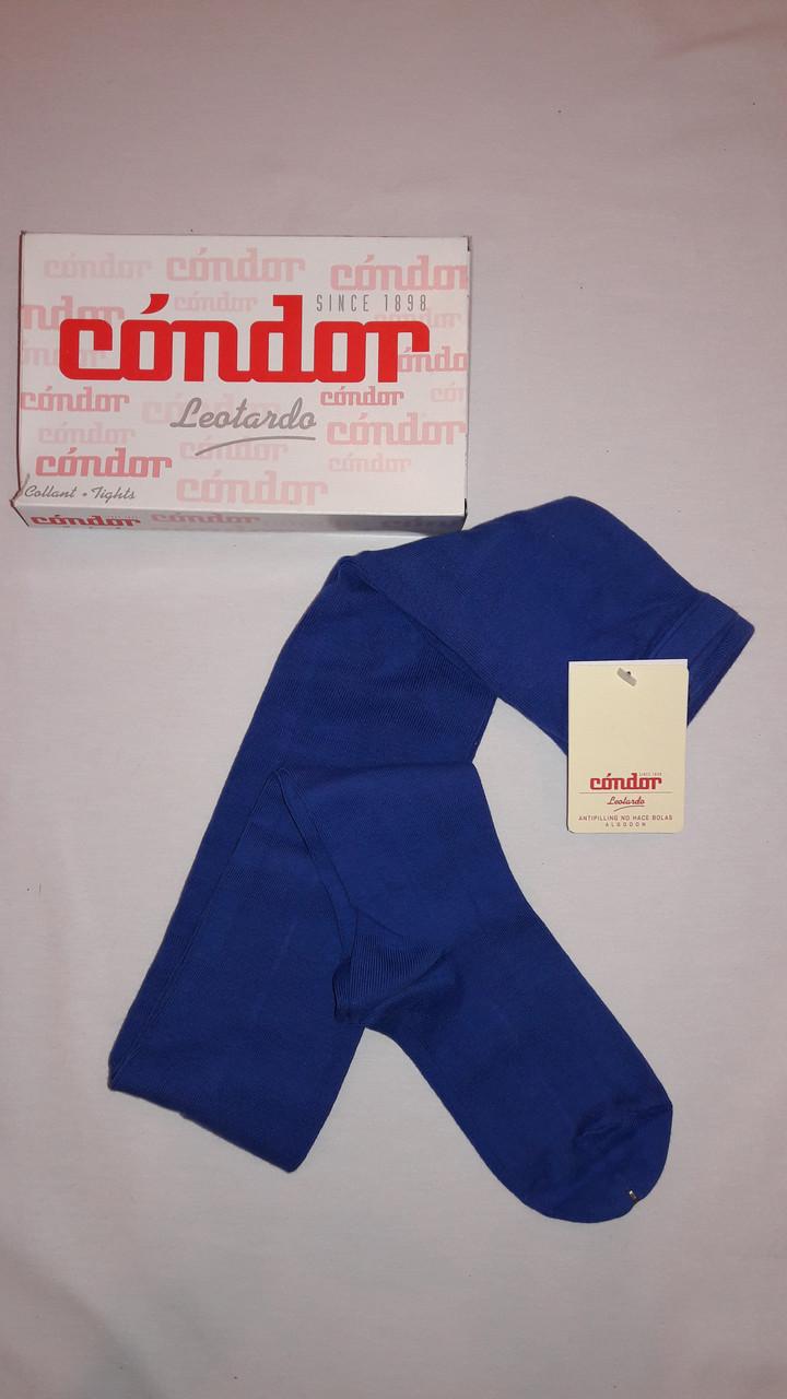 Колготки Condor синие