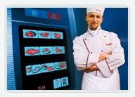 Эволюция оборудования - от печи до кулинарного центра