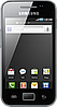 "Китайский смартфон Samsung Galaxy Ace 5830, Android 4.0.4, дисплей 3.5"", камера 3.1 Mpx, Wi-Fi, 2 SIM."