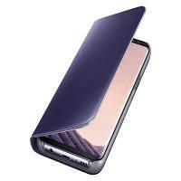 Samsung Clear View Standing Cover Flip Case для Samsung Galaxy S8+с Kickstand Синий
