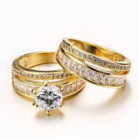 Кольцо любовника с бриллиантами 7
