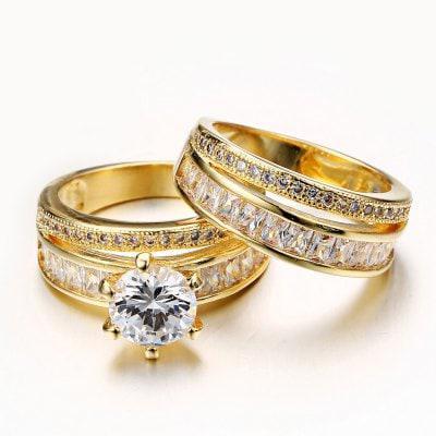 Кольцо любовника с бриллиантами 7 - ➊ТопШоп ➠ Товары из Китая с бесплатной доставкой в Украину! в Киеве