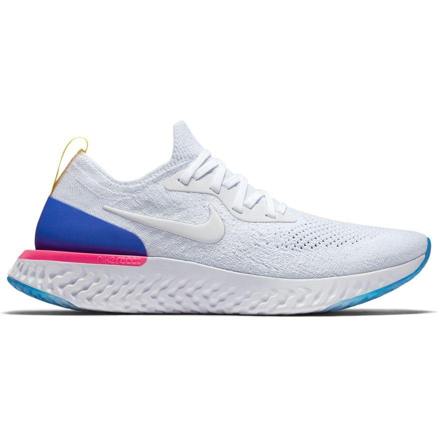 82839b0f59ca Оригинальные Кроссовки Nike Epic React Flyknit Running — в Категории ...