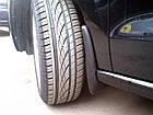 Брызговики на для Suzuki Grand Vitara удлиненные передние 2 шт Сузуки, фото 5