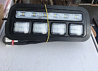 Подфарники 21214 LED с ДХО оригинал
