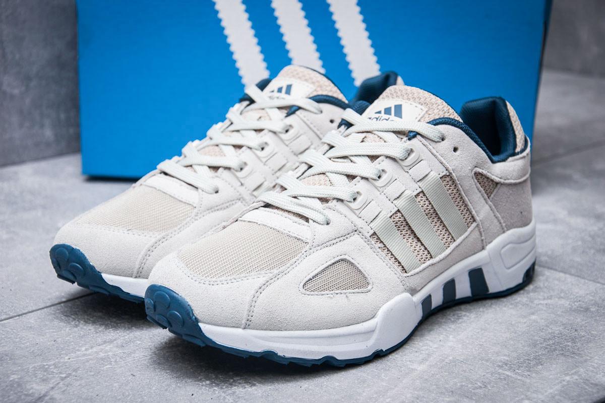 Кроссовки мужские Adidas EQT Support 93, бежевые (11653) размеры в наличии ►(нет на складе)
