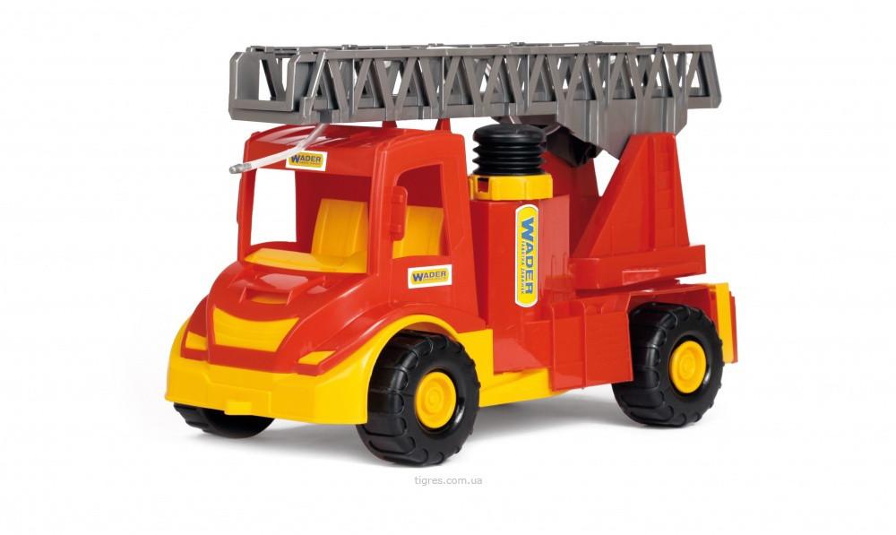 Multi truck Пожежна машина Wader 39218