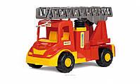 Multi truck Пожежна машина Wader 39218, фото 1