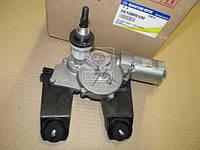 Мотор стеклоочистителя заднего Kyron (производство SsangYong) (арт. 8615009100), AGHZX