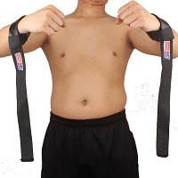 Shou xin защитный ремешок рук для тяжелой атлетики 2шт один размер