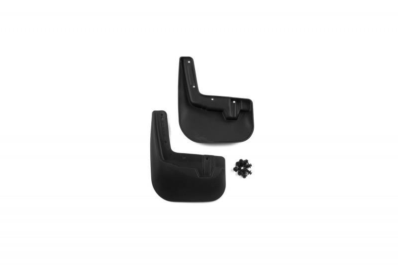 Брызговики на для NISSAN Sentra (B17) 2014-> сед. 2 шт. передние