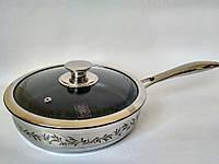 Сотейник Krauff 26-188-066 24 см.