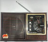 Радио-Колонка LUXE BASS LB-3022UAR