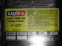 Масло моторное LUXЕ DIESEL 10W-40 CG-4/SJ  (Канистра 20л), AFHZX