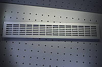 Решетка вентиляционная 480х80