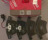 Тормозные колодки Т5 передние. Купить колодки тормозные Фольксваген Т5 в Киеве, фото 1