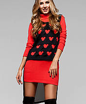 Женская туника-блузка (Микки jd), фото 2