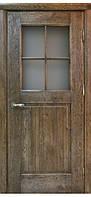 Двери из массива Корте