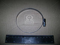 Хомут затяжной нержавейка 70х90 (производство NORMA) (арт. Хомут 70-90/9 W2)
