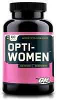 Лучшие витамины ON Opti - Women 60 к