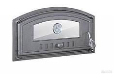 Дверки чугунные DCH3T