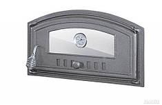 Дверки чугунные DCH4T