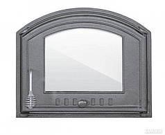 Дверки чугунные DCHS4
