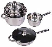 Набор кухонной посуды SWITZNER SW 9992 12 предметов, фото 1