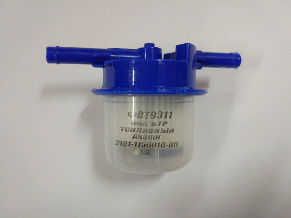 Фильтр топлива ВАЗ 2101-2107 с отстойником ЦИТРОН, фото 2