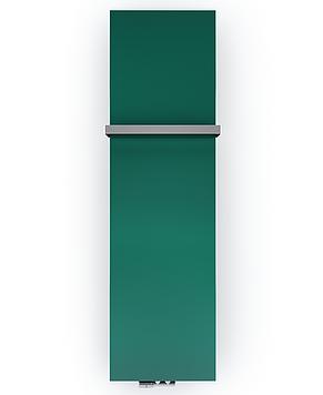 TERMA Панельний радіатор Slim Case 1810*520, RAL 6004