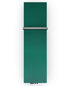 TERMA Панельный радиатор Case Slim 1810*520, RAL 6004