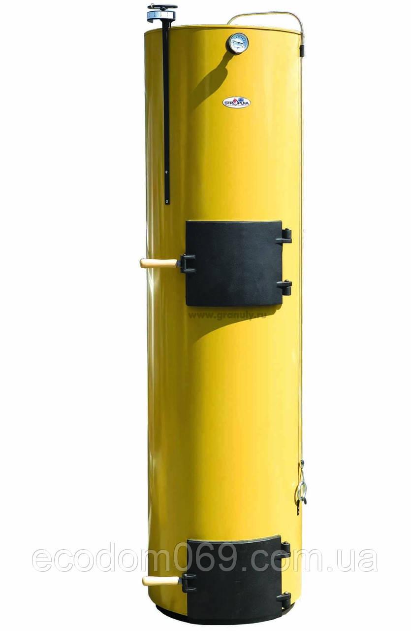 Котел Stropuva S 7 кВт длительного горения