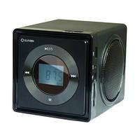 Портативная MP3 колонка USB SD плеер Klivien KL-A4 колонка-сабвуфер