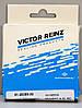 Сальник розподвалу на Renault Trafic 2001-> 1.9 dCi — Victor Reinz (Німеччина) - 81-26389-30, фото 2