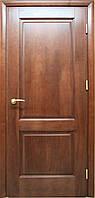 Двери межкомнатные  из дерева Альби