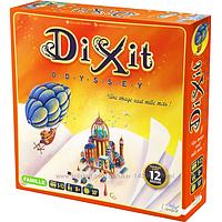 Настольная игра Диксит Одиссея / Dixit Odyssey