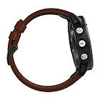Garmin D2 Charlie Titanium Bezel with Leather and Silicone Bands, фото 7