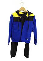 Спортивный костюм Cliff 146-152 см синий