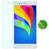 HD-пленка для мобильных телефонов с защитой от царапин для HD-упаковки для Huawei P9 Прозрачный