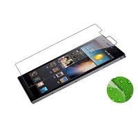 HD-пленка для мобильного телефона с защитой от царапин для HD-упаковки для Huawei P6 Прозрачный