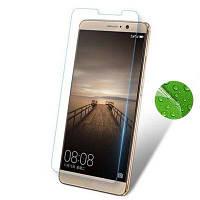 HD-пленка для мобильных телефонов с защитой от царапин для HD-упаковки для Huawei Mate 7 Прозрачный