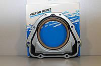 Сальник коленвала (задний) на Renault Trafic  2006->  2.0dCi  —  Victor Reinz (Германия)  - 81-90051-00