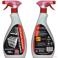 Средство для чистки вытяжек, печей и духовок