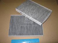 Фильтр салона MB S-CLASS угольный (2шт.) (производство Hengst) (арт. E2919LC-2), ADHZX