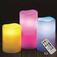 Свечи LED 355