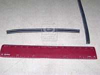 Уплотнитель ручки наружной двери ВАЗ нижний (Производство БРТ) 2101-6205256Р