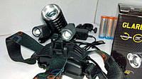Налобный фонарь Small Sun W602-T6