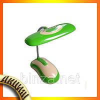 Настольная светодиодная лампа 32 LED аккумуляторная BN-9902!Акция