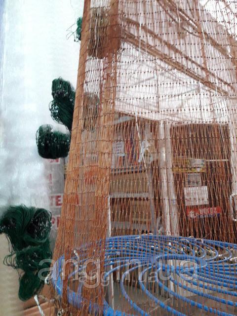 Кастинговые сеть ,парашюты (леска и нитка)